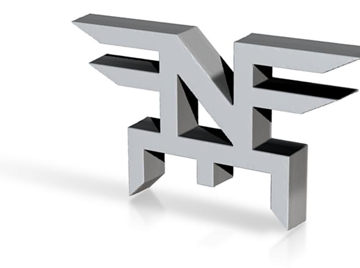 Neff Sigil 3d printed