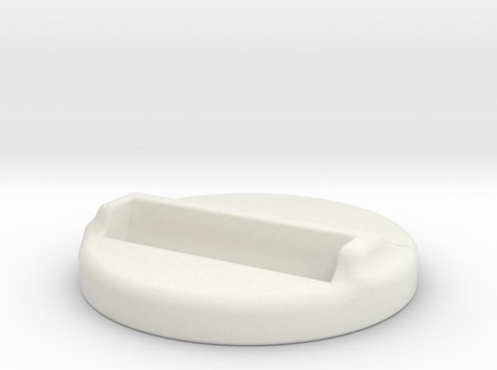 Iphone5 Dock 3d printed