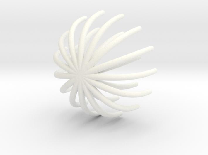 Ringadingding Dish 3d printed