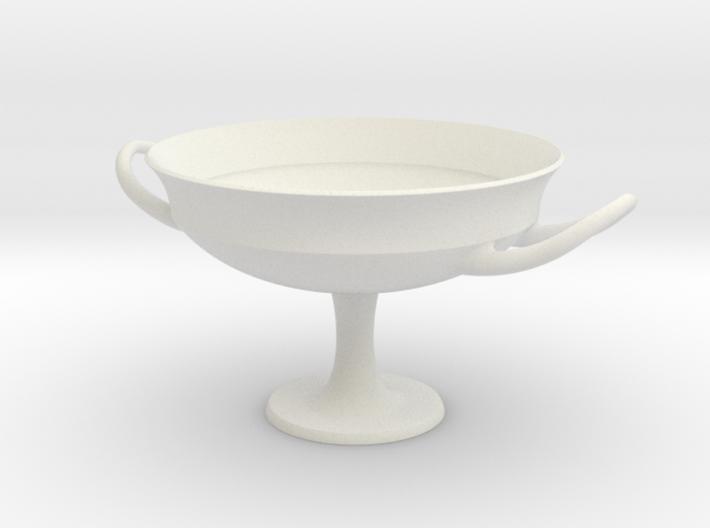 Bowlpart03 3d printed