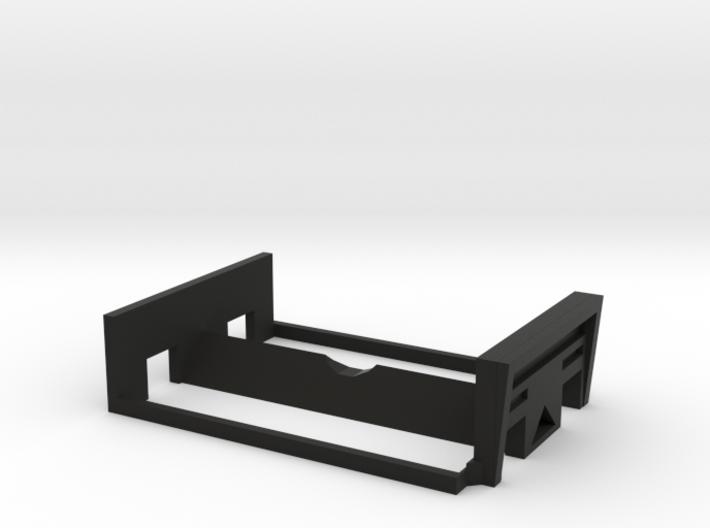 OEM 26650 Battery Sled 3d printed