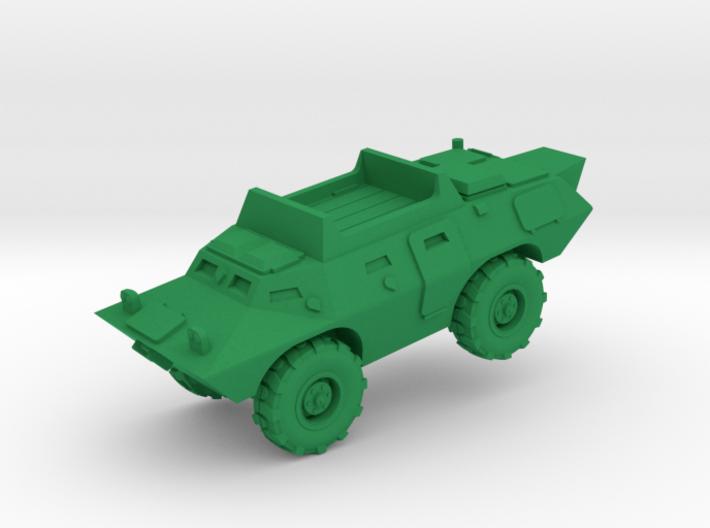 1/144 USAF M706 Commando (Finished) 3d printed