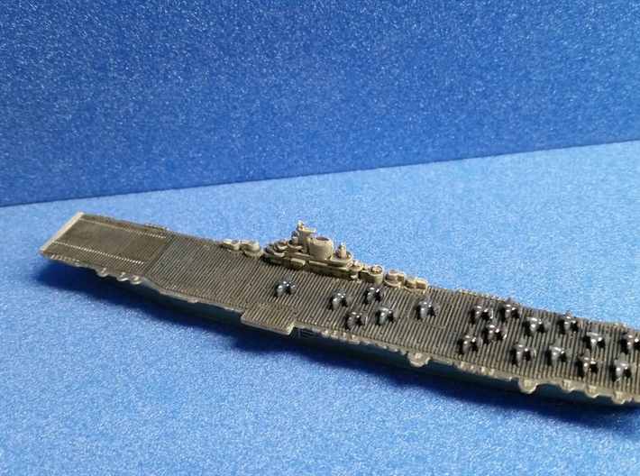 WaS Carrier Planes 3d printed