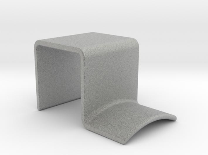 Headphone Holder L 3d printed