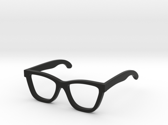 glasses 3d printed