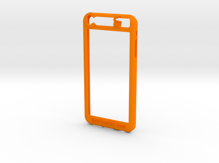Iphone 6 plus 3d printed