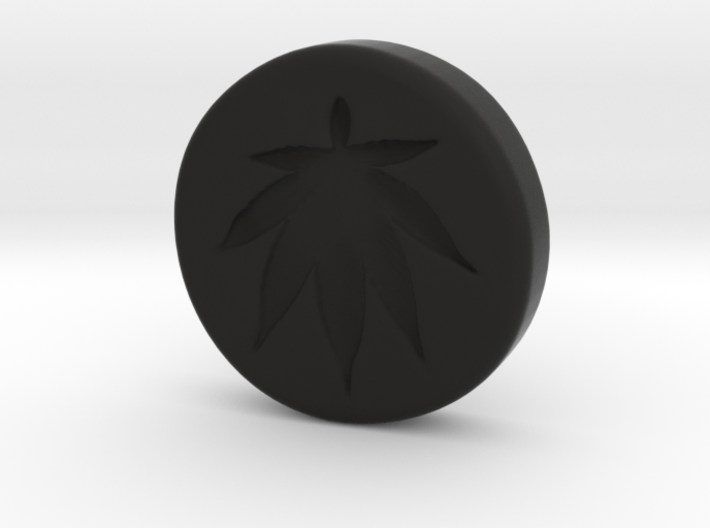 $10 Hash Coin 3d printed