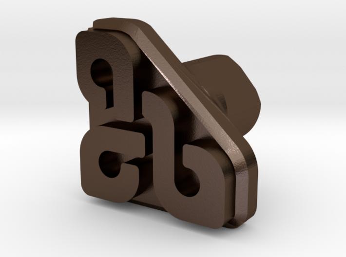 Finishing Tool - Corner 1 3d printed