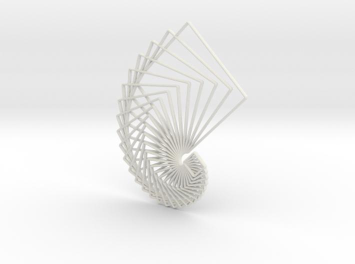 Aureo Linea / AL02 3d printed
