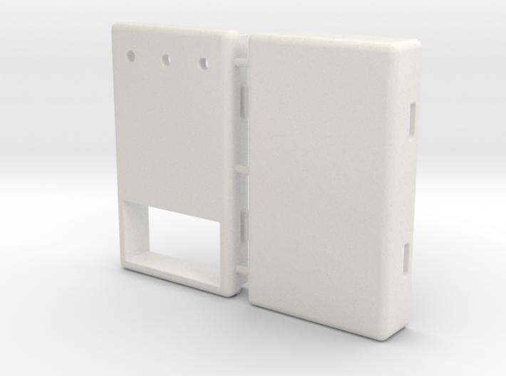 OrangeRX Receiver PicoBlade Case 3d printed