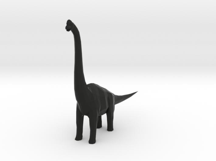 PC Computer - Jurassic Park Operation Genesis - Br 3d printed