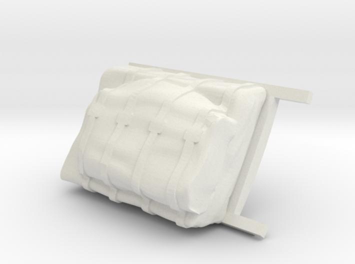 M11B-Storage Bags 3d printed