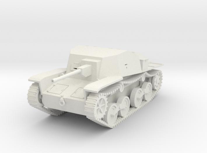 PV61A Type 5 Ho Ru SPG (28mm) 3d printed
