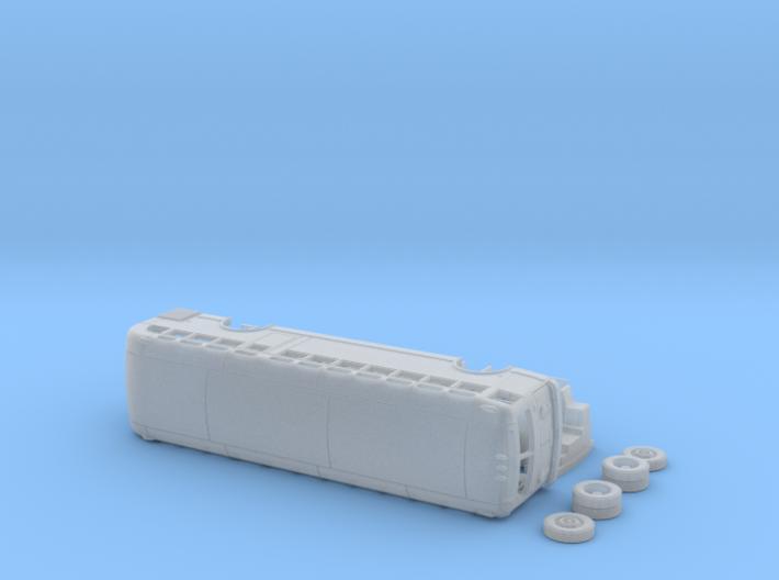 GM TDM4507 (N Scale) 3d printed
