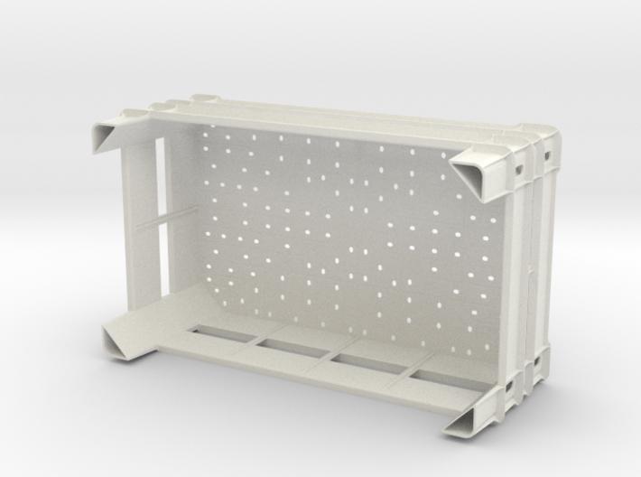 Box MEDIUM 3d printed