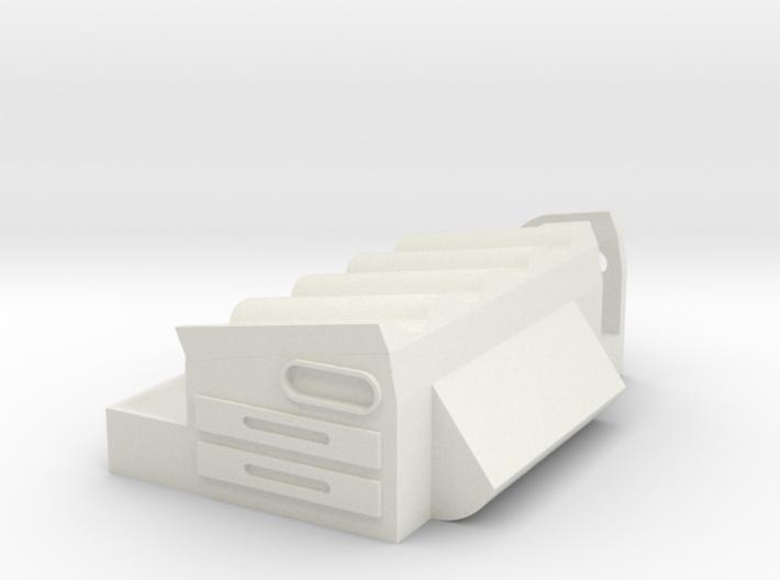 Base Sm20 3d printed