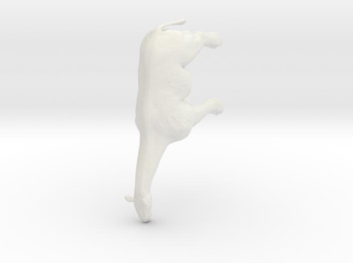 Paraceratherium 1:100 scale (MEST 2015) 3d printed