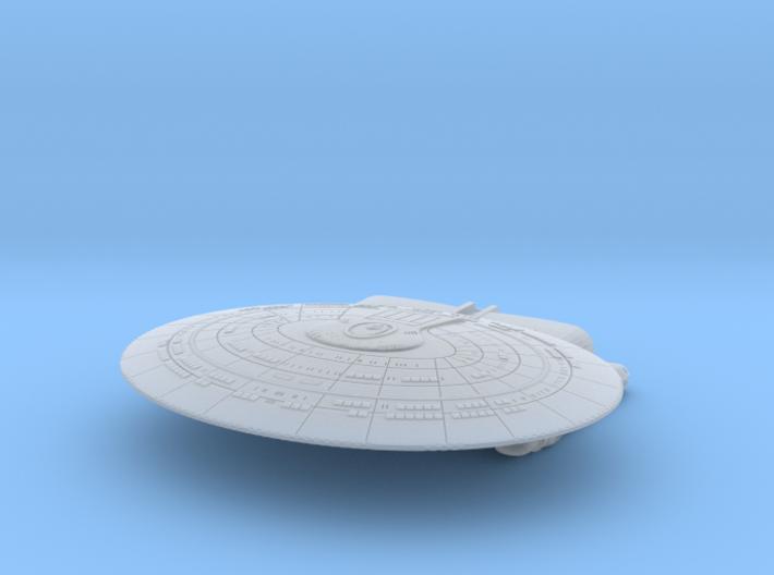 SF Generic Cruiser 1:7000 3d printed