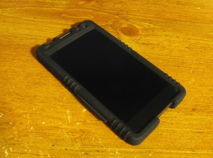 LG Optimus G E973 Case 3d printed