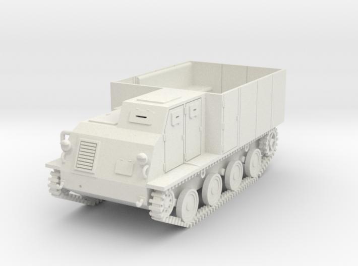 PV63 Japanese Type 1 Ho-Ki APC (1/48) 3d printed