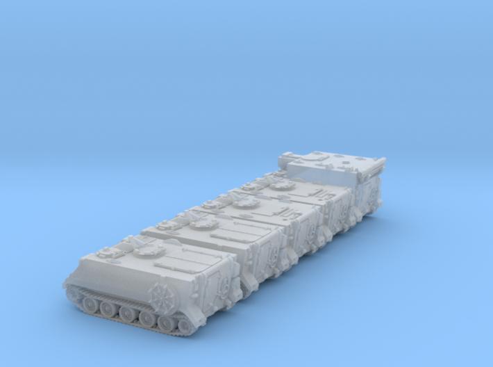 M-113 Esc N-SET 5 Ud. Var 3d printed