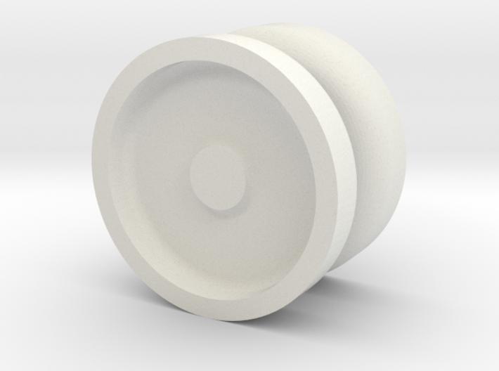 Pocket YoYo 3d printed