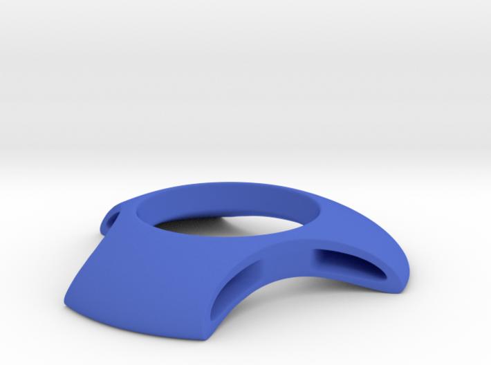 Bio Egg Cup 3d printed