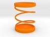 Spiral Pen Stand / Pen Holder 3d printed