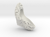 Flora Shoes Left size EU 37 3d printed