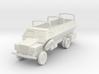 MV03A Crocodile APC (1/56) 3d printed