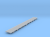 Roof walks for MTH Chicago Subway 3200s (rear) 3d printed