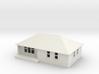 N Scale Australian House #1B-M 3d printed