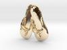 Jesus Sandals Pendant 3d printed