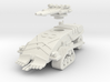 MG144-JAL05 Shyroen Main Battle Tank 3d printed