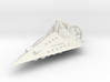 JAL201 Venlix Torpedo Cruiser 3d printed