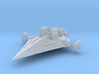 JAL203 Shadruech Sensor Cruiser 3d printed