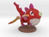 Dino Gnar Angry Ver 3d printed