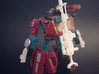 RTS Deluxe Perceptor Accessories 3d printed