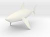 Shark0 3d printed
