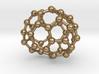 0252 Fullerene C42-31 c2 3d printed