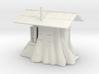 Stump Shack - O Scale 3d printed