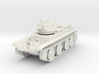 PV68 BT7 Fast Tank M1937 (1/48) 3d printed