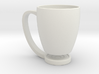 Floating Cup 3d printed