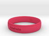 Bracelets (Personalize as you wish) 3d printed