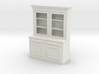 1:24 Hutch (NOT FULL SIZE) 3d printed