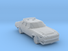 Waistelands Police cars Ver 2 3d printed