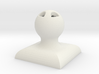 "1.5""x1.5"" Customizable Stamper/Seal 3d printed"