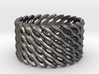 Lattice Twist No.1 3d printed