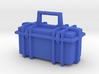 1/10 Toolbox M3 3d printed