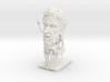 Platon In Z Stl 3d printed